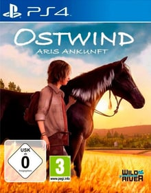 PS4 - Ostwind Aris Ankunft D Box 785300141979 Photo no. 1