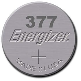 Batterie V377 / SR66 / SR626SW Energizer 9000019865 Bild Nr. 1
