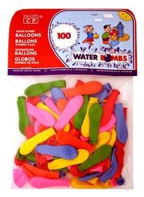 Bombe D Acqua 100 pezzo Giocattoli acquatici 743352600000 N. figura 1