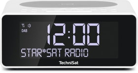 Digitradio 52 - Blanc Radio réveil Technisat 785300142980 Photo no. 1