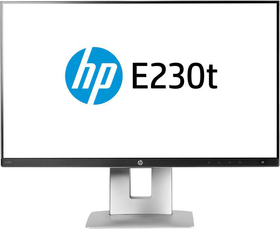 Elite E230t W2Z50AA Touchscreen Monitore HP 785300132866 N. figura 1