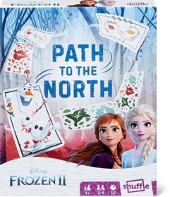 Frozen 2 Path to the North Jeux de société Disney 747510200000 Photo no. 1