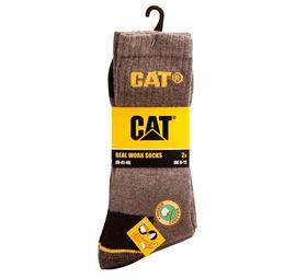 Workwear Socks, 3er Set Unterwäsche & Socken CAT 601327200000 Bild Nr. 1