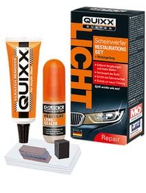 Kit de restauration pour phares Rénovation peinture et verre QUIXX SYSTEM 620481700000 Photo no. 1