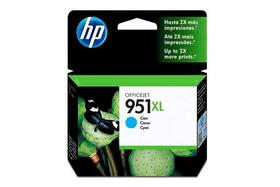 CN046AE 951XL Cyan Cartuccia d'inchiostro HP 796059300000 N. figura 1