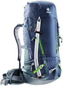 Guide 45+ Zaino da alpinismo Deuter 460236100022 Taglie Misura unitaria Colore blu scuro N. figura 1