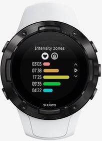 5 White Black Smartwatch Suunto 785300157544 Photo no. 1