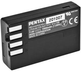 Li-Akku D-LI109 Pentax 785300125659 Bild Nr. 1