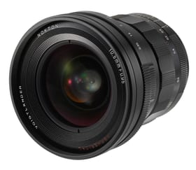 Nokton 10.5mm / 0.95 MFT objectif