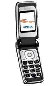 GSM NOKIA 6125 BLACK Nokia 79452350002006 Bild Nr. 1