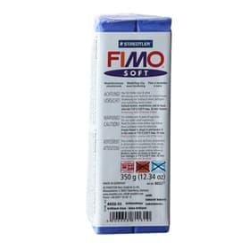 Soft grand blu Fimo 665306200000 Colore Blu N. figura 1