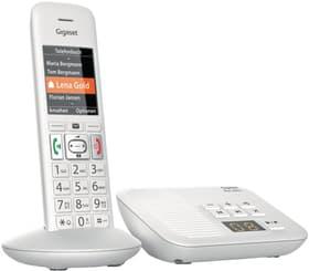 E370 A bianco Telefono fisso Gigaset 785300133470 N. figura 1
