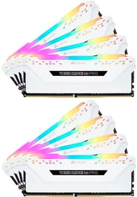 Vengeance RGB PRO DDR4 3200MHz 8x 8GB RAM Corsair 785300137601 N. figura 1
