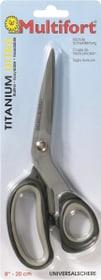 Ciseaux universel titanium 20cm