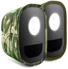 Arlo Light Skins Camouflage Cover Netgear 785300138825 Bild Nr. 1