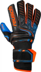 Attrakt Pro G3 Gants de gardien de but de football Reusch 461966507520 Taille 7.5 Couleur noir Photo no. 1