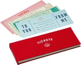 TICKETS Libro voucher 440780600000 N. figura 1