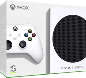 Xbox Series S 512GB SSD Konsole Microsoft 785446700000 N. figura 1