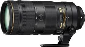 AF-S 70-200mm F2.8 E FL ED VR Objectif Nikon 793425500000 Photo no. 1