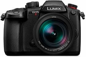 GH5 Mark II +12-60mm Leica Kit apparecchio fotografico mirrorless Panasonic 785300160551 N. figura 1
