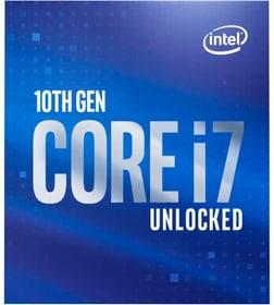 Core I7-10700K 3.8GHz Prozessor Intel 785300155219 Bild Nr. 1