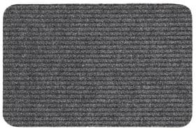 MASCOTTE paillasson 412804406080 Couleur gris Dimensions L: 40.0 cm x P: 60.0 cm Photo no. 1