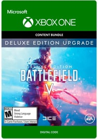 Xbox One - Battlefield V Deluxe Edition Upgrade Download (ESD) 785300140681 Bild Nr. 1