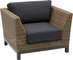 BORDEAUX Lounge Sessel 753183400000 Bild Nr. 1