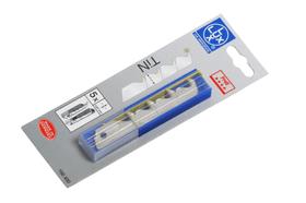 Hakenabbrechklingen 18 mm Ersatzklingen Lux 601267400000 Bild Nr. 1