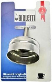 Trichter Inox 4 Tassen Bialetti 9000016923 Bild Nr. 1