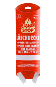 FS 180 Löschdecke FlameStop 614118300000 Bild Nr. 1