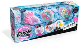 Bath Bomb 3er-Pack Kit scientifici 746156500000 N. figura 1