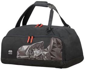 Star Wars Duffle Bag - Darth Vader Geometric Box American Tourister 785300131398 Bild Nr. 1