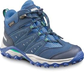 Tuam GTX Chaussures de randonnée pour enfant Meindl 465521337040 Couleur bleu Taille 37 Photo no. 1