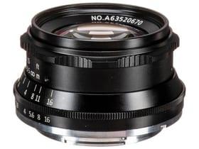 35 mm F1.2 Sony E Nero Obiettivo 7Artisans 785300160174 N. figura 1
