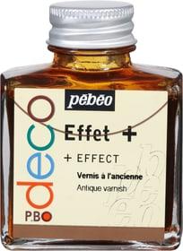 deco Effet + Vernis à l'ancienne Pebeo 663556700000 Bild Nr. 1