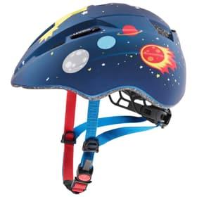Kid 2 cc Velohelm Uvex 465027961322 Farbe dunkelblau Grösse 46-52 Bild-Nr. 1