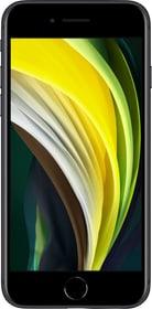 iPhone SE 64 GB Black Smartphone Apple 794655500000 Couleur Black Capacité de Mémoire 64.0 gb Photo no. 1