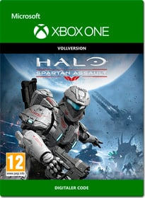 Xbox One - Halo: Spartan Assault Download (ESD) 785300138646 Photo no. 1