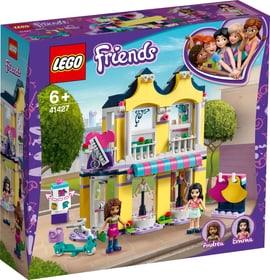 Friends Emmas Mode-Geschäft 41427 LEGO® 748742900000 Bild Nr. 1