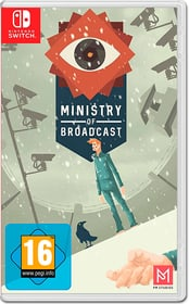 NSW - Ministry of Broadcast D Box 785300154647 N. figura 1