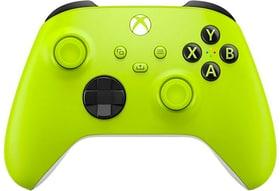 Xbox X Wireless Controller – Electric Volt Controller Microsoft 785542500000 Photo no. 1