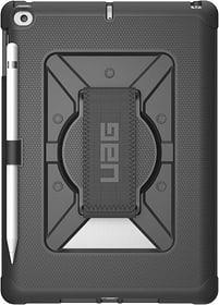 Handstrap Case Black Urban Armor Gear 785300144485 N. figura 1