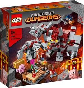 Minecraft™ 21163 La battaglia della pietrarossa LEGO® 747368200000 N. figura 1