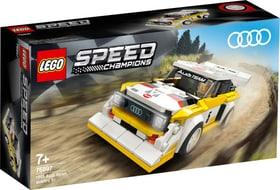 Speed 76897 1985 Audi Sport quattro S1 LEGO® 748738800000 Bild Nr. 1