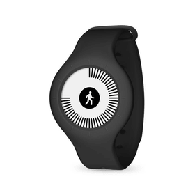 Go Black Activity Tracker