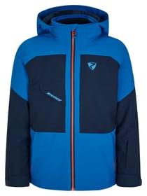 ALICK Skijacke Ziener 466886112840 Grösse 128 Farbe blau Bild-Nr. 1