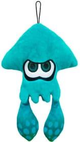 Splatoon: Squid turchesi - Plüsch 785300155751 N. figura 1