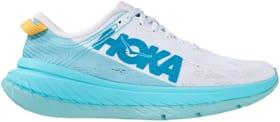 Carbon X Damen-Runningschuh Hoka One One 465313939041 Grösse 39 Farbe Hellblau Bild-Nr. 1