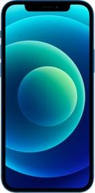 iPhone 12 128GB Blue Smartphone Apple 794661600000 Couleur Blue Capacité de Mémoire 128.0 gb Photo no. 1